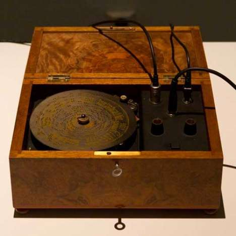 Modern Musical Antiques
