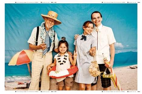 Family Vacation Catalogs