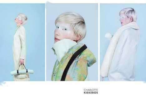 Frosty-Eyed Fashion