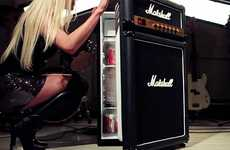 Guitar Amp Refrigerators