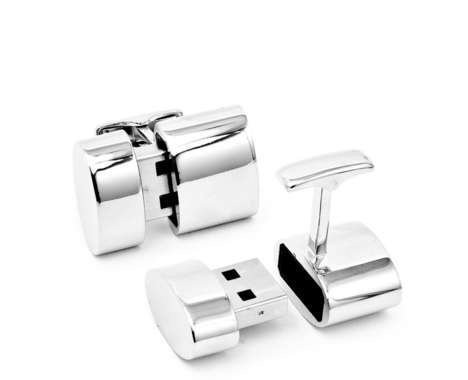 90 Creatively Covetable Cufflinks