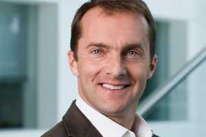 Conor Pierce, Vice President, West Europe at Nokia (INTERVIEW)