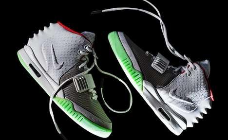 Rad Rap Icon Sneakers