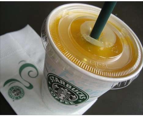 25 Yummy Green Tea Innovations