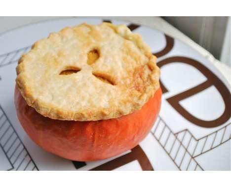 11 Perfect Pumpkin Pie Innovations