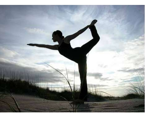 100 Relaxing Yoga Innovations