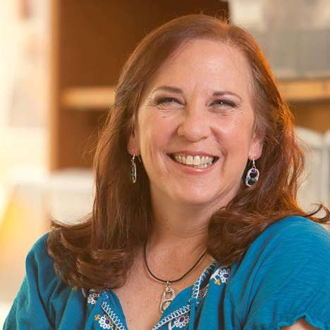 Ann Skydell Harmon, Founder of Ann-Made, LLC (INTERVIEW) - Upcycled Social Cause Jewelry
