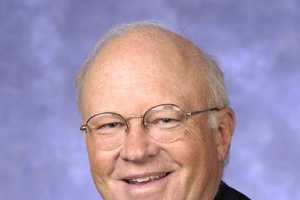 Ken Blanchard, Co-Author of