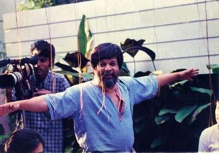 Shahidul Alam Keynote Speaker