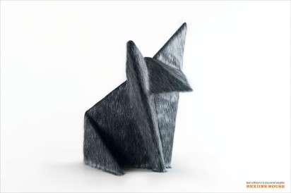 Origami Animal Ads