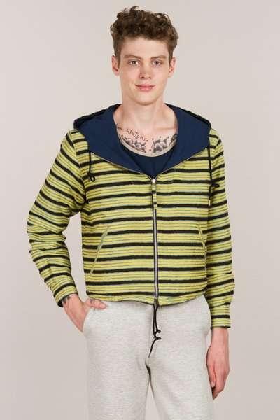 Streetwear Sailor Styles