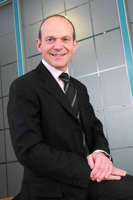 Tony Whitehorn, President & CEO of Hyundai Motor UK (INTERVIEW)