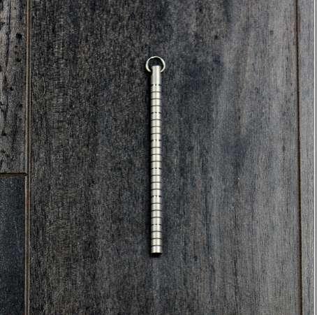Titanium Mini Meters