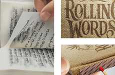 Rolling Paper Publications