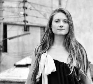 Amanda Fisher, Designer at Bachhara (INTERVIEW) - Beautiful, Ethical Fashion from Indian Slums