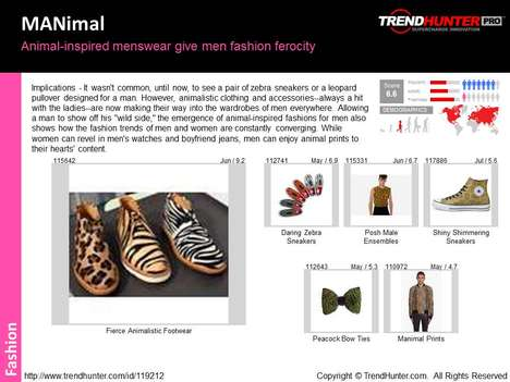 Hunting Trend Report