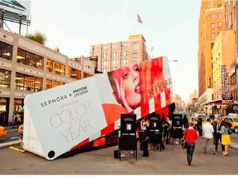 Massive Lookbook-Inspired Promos