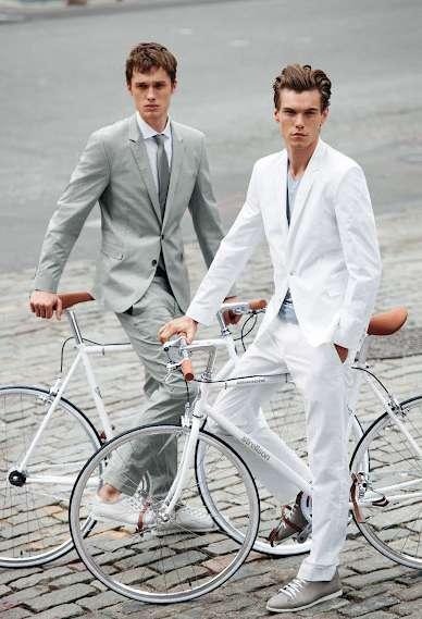 Haute Bicycle Lookbooks