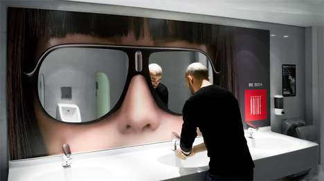 Reflective Marketing Campaigns
