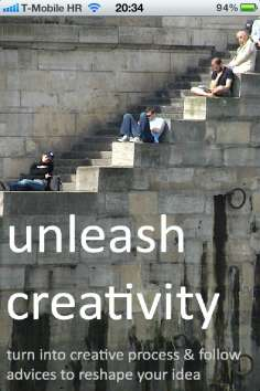 Refining Imagination Apps - 'Unleash Your Creativity' Application Helps Revitalize the Genius in You