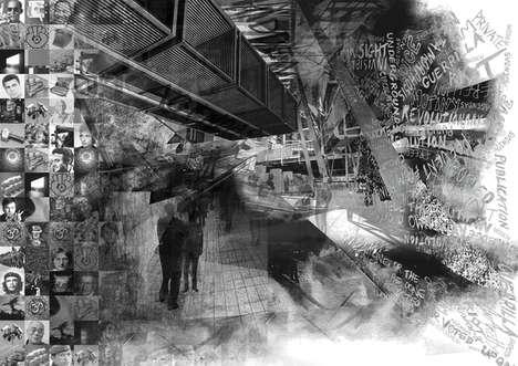 Anarchic Architectural Concepts