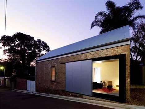 Refurbished Hut Homes