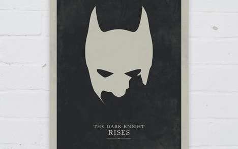 Dark Knight Trilogy Tributes