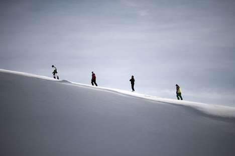 Alpine Trek Photography