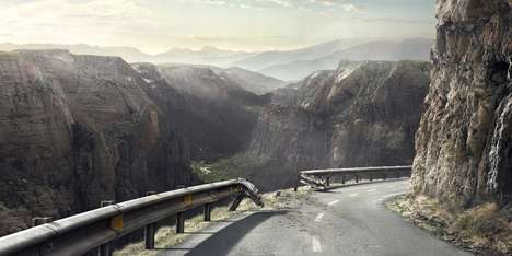 Car-Less Auto Ads