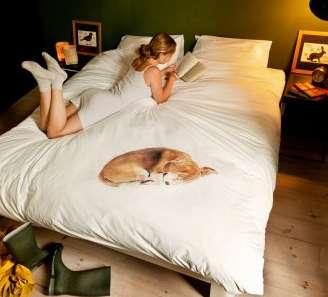 Fake Pet Bedding