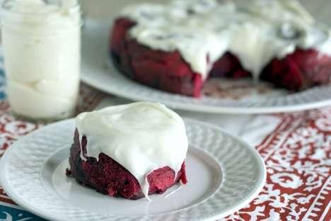 Ravishing Rouge Sweets