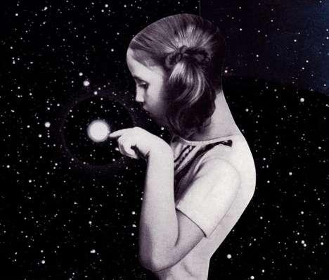 Vintage Cosmic Visuals