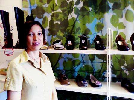 Alicia Lai, Founder of Bourgeois Boheme (INTERVIEW) - Ethical Vegan Shoes