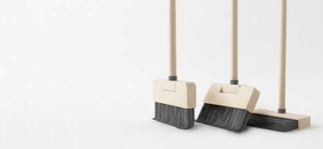 Self-Balancing Home Sweepers