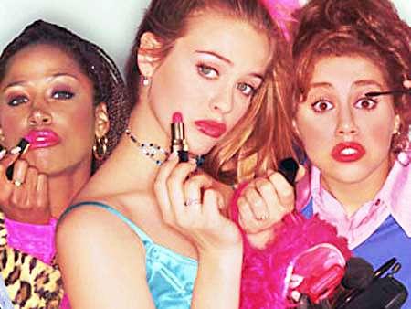 Cinematic Lipstick Lines