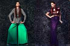Eclectically Vibrant Ensembles
