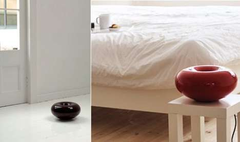 Donut-Shaped Air Purifiers