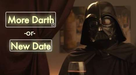 Virtual Dork Dating Videos
