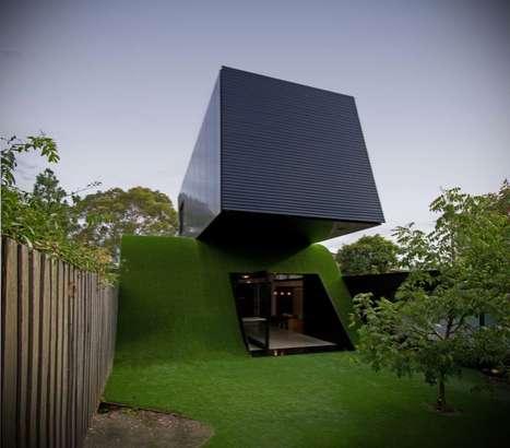 Mini-Mountain Homes
