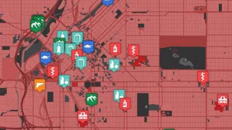 Attack Resource Locators