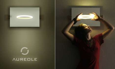 Halo-Like Lamps