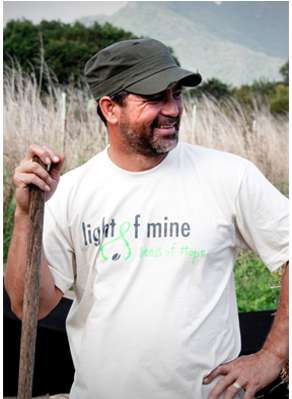 Light of Mine Tees Works to Promotes Sustainable Development