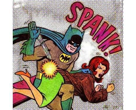 26 Devilish Comic Strips