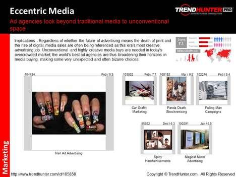 Guerrilla Marketing Trend Report