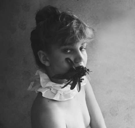 Vintage Blues-Inspired Photography
