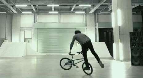 DJ BMX Bikes