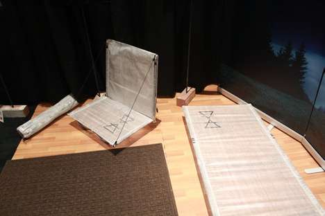 Collapsable Camping Cots