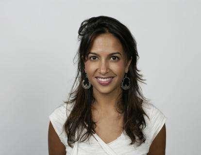Shalini Kantayya Keynote Speaker