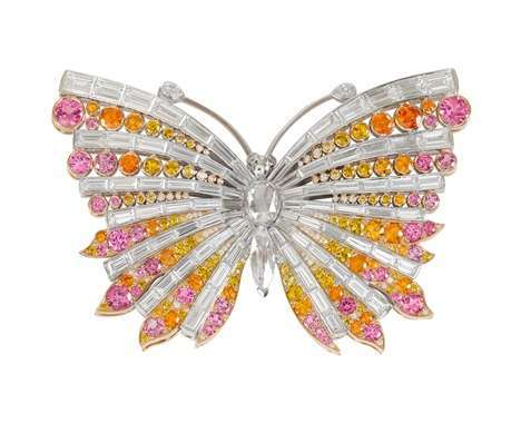 75 Beautiful Butterfly Innovations