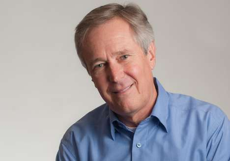 James Fallows Keynote Speaker